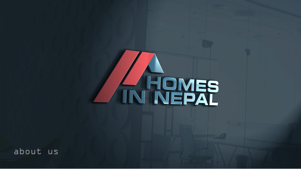 About Homes in Nepal