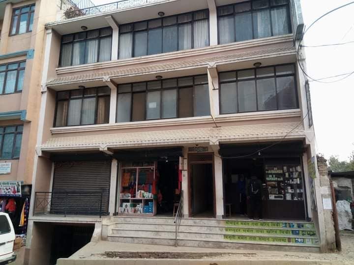 Commercial Building For Sale in Sitapaila