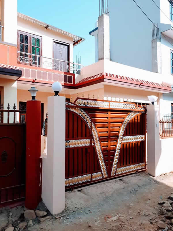 Chandragiri Checkpost House For Sale