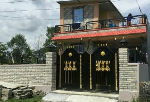House on Sale in Pokhara Tutunga