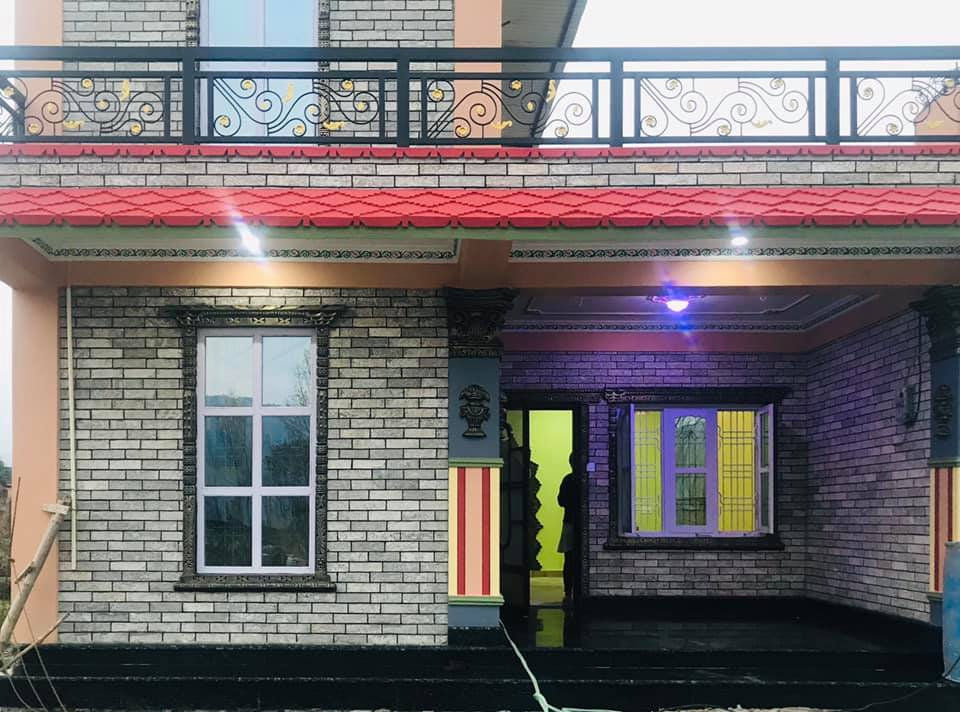 House for Sale in Tutunga Pokhara