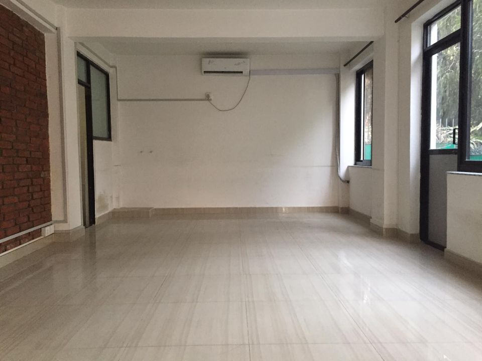 Office for RENT in Jhamsikhel