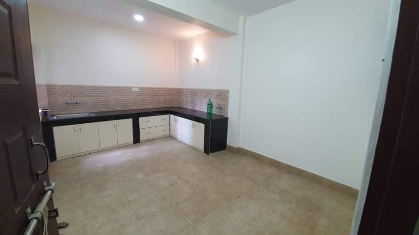 Picture of a kitchen room